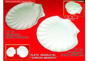 plato-modelo-nl-concha-abanico