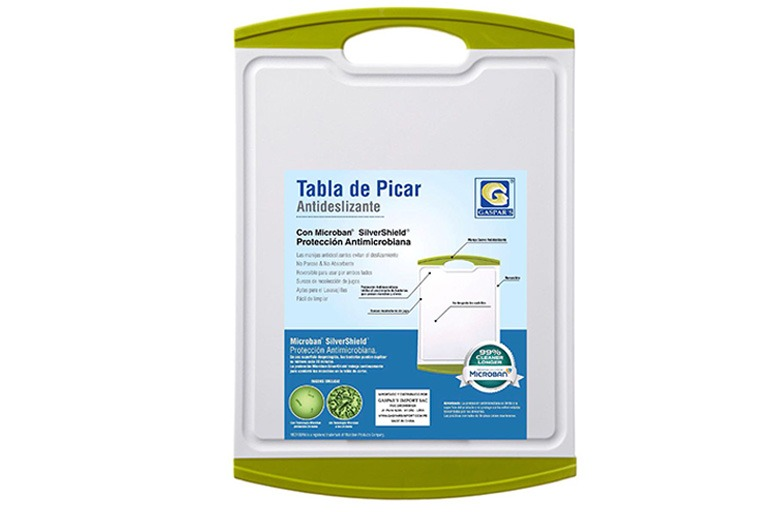 tablas de picar con protección antibacterial 2